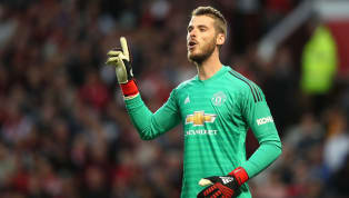 Man United Hopeful of David de Gea Contract Extension After Thibaut Courtois' Move to Real Madrid