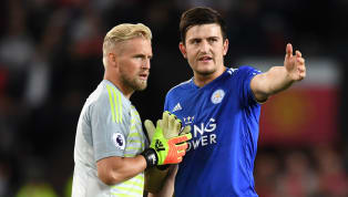 Picking the Best Potential Leicester Lineup to Face Wolves on Saturday