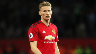 Man Utd Tipped to Send Scott McTominay on Loan in January to 'Toughen Up' Youngster