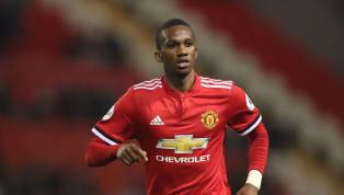 Manchester United: Fünf junge Talente dürfen bei der USA-Tour dabei sein