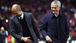 Javier Tebas Wants Jose Mourinho and Pep Guardiola Back in La Liga & Slams 'State Club' Man City