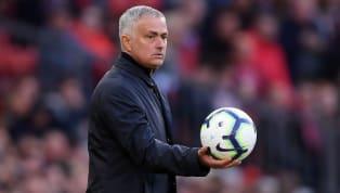 Jose Mourinho auf Scouting-Mission gesichtet