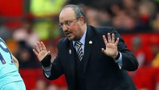 Berencana Rombak Skuat, Newcastle Incar Dua Pemain Liverpool