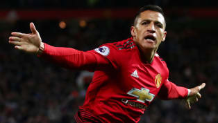 Alexis Sanchez 'Eyeing Possible Man Utd Exit' Just 9 Months After Old Trafford Arrival