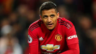 Journalist Explains Alexis Sanchez's Absence From Man Utd's Champions League Tie Against Juventus