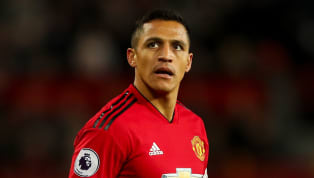 Paris Saint-Germain Considering Move for Alexis Sanchez if One of Attacking Trio Leave This Summer
