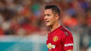 Ander Herrera Admits He's Desperate to Stay at 'Perfect' Man Utd Despite Speculation Over Future