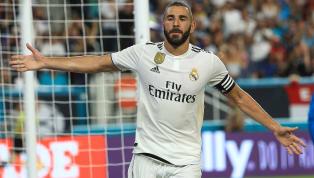 Karim Benzema Says Real Madrid Love Playing Under Pressure Ahead of UEFA Super Cup Final
