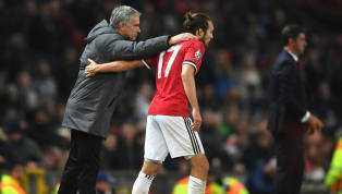 Ajax Defender Daley Blind Claims Manchester United Manager Jose Mourinho Is a 'True Winner'