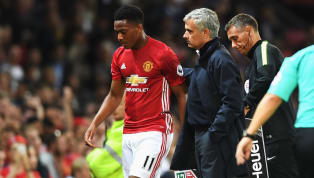 The Not-So Special One: Why Anthony Martial Is in Danger of Ruin Unless Things Change at Man Utd