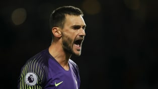 Tony Cascarino Claims Spurs Won't Come Close to Winning a Title With 'Liability' Lloris in Goal