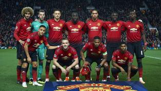 CONTRATS : Les 11 joueurs de Manchester United qui seront libres en juin 2019