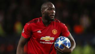 Manchester United : Une ancienne gloire du club dézingue Romelu Lukaku