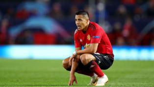 Jose Mourinho Privately Baffled by Poor Form of Alexis Sanchez Since Manchester United Switch