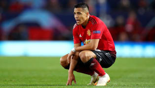 Jose Mourinho Reveals the Reason Why Alexis Sanchez Is Struggling at Man Utd