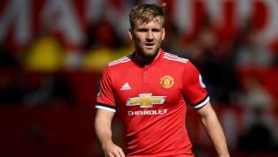 Trotz Wechselgerüchten: Luke Shaw will bei Manchester United bleiben