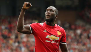 On This Day in 2017: Manchester United Signed Romelu Lukaku From Everton in £75m Deal