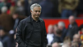 7 of Jose Mourinho's Most Embarrassing Defeats at Manchester United