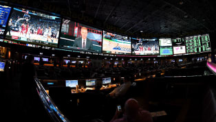 Football Season Gives Big Boost to New Jersey Sportsbooks