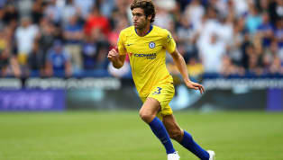 Real Madrid Linked With a Move for Chelsea Star Marcos Alonso