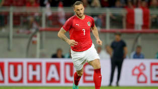 West Ham United Reportedly Open to Selling Marko Arnautovic to Manchester United