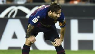 La réponse cinglante des barcelonais aux madrilènes après la blessure de Messi