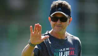 MARAVILLA | Osorio basó su estrategia vs Alemania en las semifinales de la Eurocopa 2012