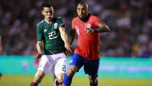 Arturo Vidal confesó que es lo que disfruta en su selección y le falta en el Barcelona