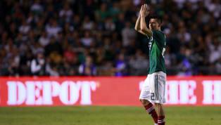 No habrá diabluras | El 'Chucky' Lozano no jugará los partidos del Tri contra Argentina
