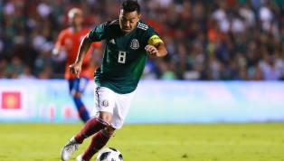 EN LA MIRA: Seleccionado mexicano Marco Fabián podría ser jugador del Inter Miami