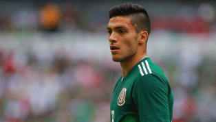 Wolves Close to Agreeing Loan Deal With Benfica for Mexican Forward Raul Jimenez