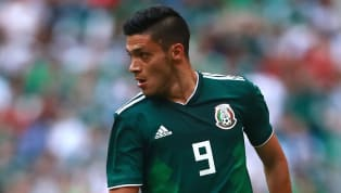 Wolves Confirm Signing of Mexico Striker Raul Jimenez on Season-Long Loan From Benfica