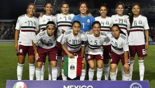 DECEPCIONES   Los 5 grandes fracasos de la selección femenil de México