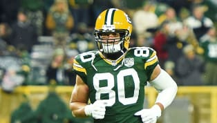 REPORT: Packers Fear Jimmy Graham's Thumb Injury is Serious
