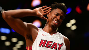 Hassan Whiteside Had His $50K Assault Rifle Stolen Right After He Bought It