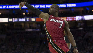 REPORT: Chinese Team Prepping Monster Offer to Dwyane Wade