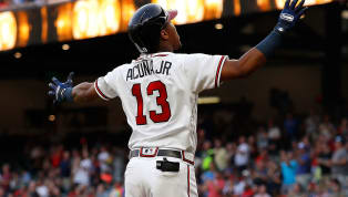 Ranking the NL Rookie of the Year Contenders