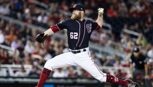 Sean Doolittle Diagnosed With Stress Reaction in Left Foot