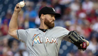 REPORT: Yankees Interested in Potential Trade for Marlins Starter Dan Straily