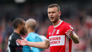 Burnley Reportedly Agree £15m Fee for Middlesbrough Defender Ben Gibson