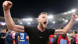 Milan Skriniar Ready to Sign New Inter Deal Despite Man Utd and Barcelona Interest