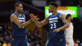 REPORT: Jimmy Butler Took Issue With Andrew Wiggins' Work Ethic and Defense