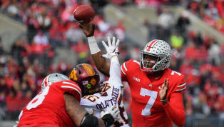 BREAKING: Ohio State Suffers Major Drop in AP Top 25 After Loss to Purdue