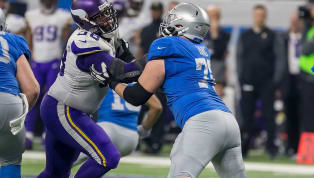 Lions Place Guard TJ Lang on Injured Reserve