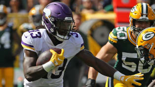 Dalvin Cook and Everson Griffen Out for Week 3