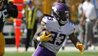 Fantasy Update: Dalvin Cook Inactive After Poor Pre-Game Workout