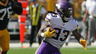 Dalvin Cook Expected to Be a 'Full Go' on Sunday Against Bears