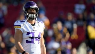 Vikings Expected to Be Without Andrew Sendejo and David Morgan on Sunday
