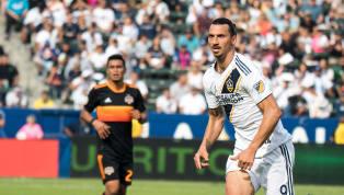 COMPROMETIDO: Zlatan quiere quedarse en el Galaxy pese el interés de varios clubes de Europa