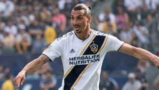 NOTABLE: Zlatan Ibrahimovic ganó el Premio al Gol del Año en la MLS